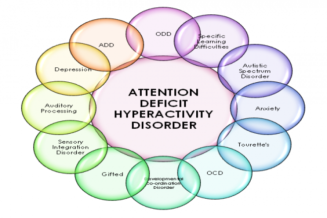 ADHD: ATTENTION DEFICIT HYPERACTIVITY DISORDER
