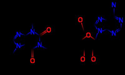 Caffeine - a memory dose or just a drug?