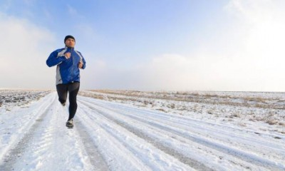 HOW TO BE HEALTHY IN WINTER