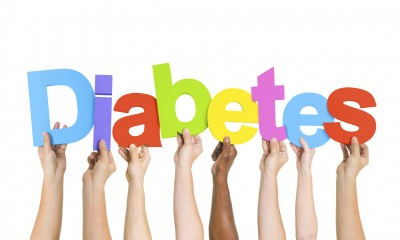 Ways to deal with Diabetes and live a healthy life!