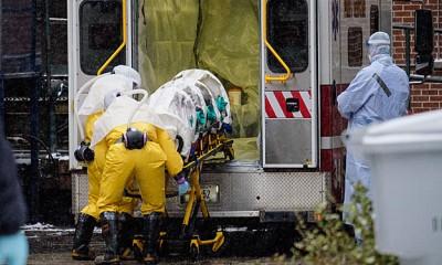 Doctor dies of Ebola virus - hailed as a Hero