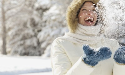 8 Shortcuts to be healthy this winter